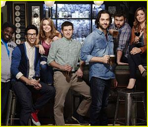 Bridgit Mendler & 'Undateable' Cast React To Cancellation News