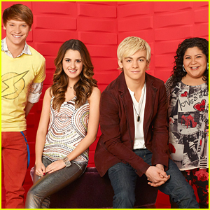 'Austin & Ally' & Your Other Disney Channel Favs are Coming to Hulu!