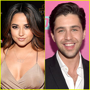 Becky G & Josh Peck to Voice Roles in 'Gnome Alone'