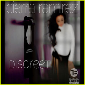 Cierra Ramirez Drops 'Discreet' EP - Listen Here!