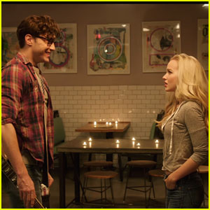 Dove Cameron Dumps Luke Benward For Ryan McCartan In 'Make You Stay' Video - Watch Now!