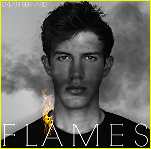 Dylan Bernard Chats About Debut Single 'Flames' With JJJ - Listen Here!