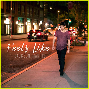 Jackson Harris Debuts 'Feels Like' Music Video & Makes Us Fall in Love