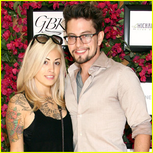 Jackson Rathbone & Sheila Hafsadi Welcomes Their Second Child!