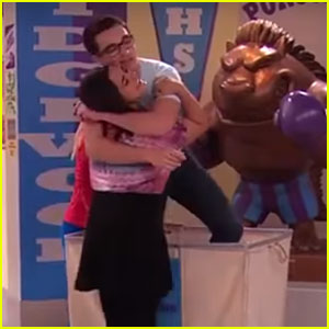 Joey Asks Willow The Best Question Ever in New 'Liv & Maddie' Clip - Watch Now!
