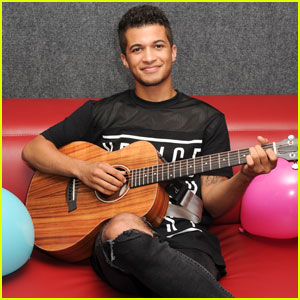 Jordan Fisher Jokes He Wants to Marry Selena Gomez