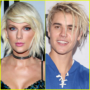 Justin Bieber Sings Taylor Swift's 'I Knew You Were Trouble' Backstage!
