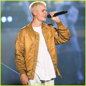 Justin Bieber Jokes About His Recent Fight