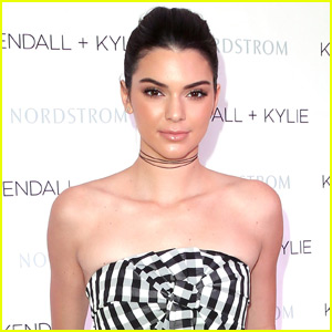 Kendall Jenner Cuts Her Hair Super Short!