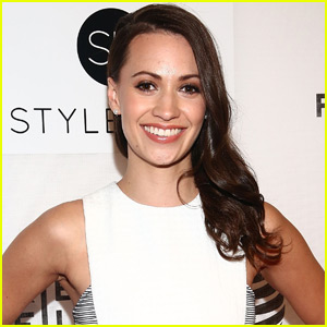 Kristen Gutoskie Joins the Cast of 'The Vampire Diaries' After 'Containment' Cancellation