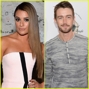 Lea Michele & Boyfriend Robert Buckey to Co-Star in 'Dimension 404'