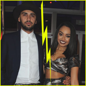 Leigh-Anne Pinnock & Jordan Kiffin Split (Report)