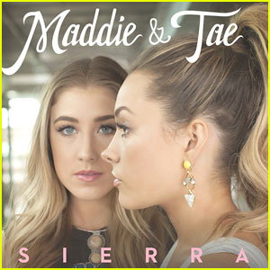 Maddie & Tae Open Up About The Mean Girl Who Inspired New Single 'Sierra'