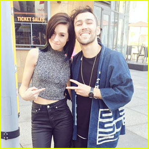 MAX Releases New Song For Christina Grimmie & It Will Make You Cry So Hard