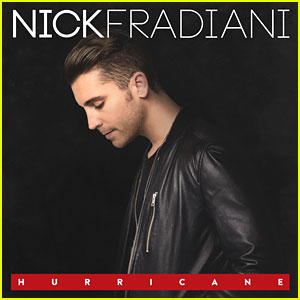 Nick Fradiani Shares First Listen From 'Hurricane' Album; Listen to 'Howl At The Moon' Now!