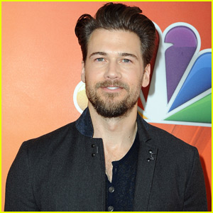 Nick Zano Lands a Role in 'DC's Legends Of Tomorrow'