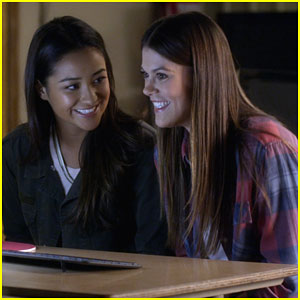 Lindsey Shaw To Return For 'Pretty Little Liars' Season 7