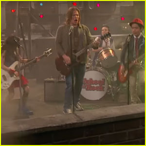 Watch 'School Of Rock's 'Our Time Is Now' Music Video!