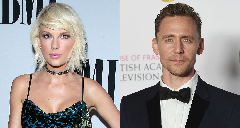 New Couple Alert Taylor Swift Tom Hiddleston Are Dating Taylor Swift Tom Hiddleston Just Jared Jr