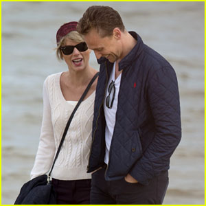 Taylor Swift Spends More Time with Tom Hiddleston's Family!