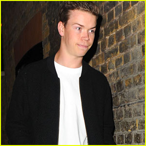 Will Poulter's Film 'Kids in Love' To Premiere at Edinburgh Film Festival