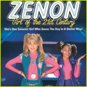 'Zenon: Girl of the 21st Century' Might Get It's Own Disney Channel Series!