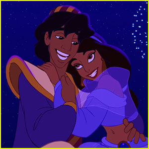 'Once Upon A Time' Showrunners Open Up About Aladdin & Jasmine For Upcoming Season