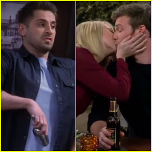 Ben Seems Jealous of Riley & Danny's Relationship on Tonight's 'Baby Daddy'