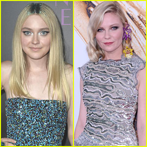 Dakota Fanning To Star; Kirsten Dunst To Direct 'The Bell Jar'