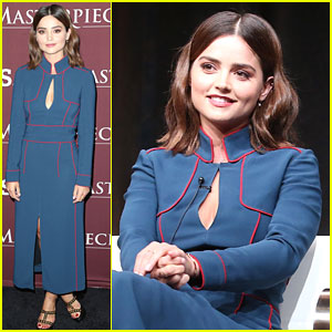 Jenna Coleman On A Return To 'Doctor Who': Maybe 'In The Future'