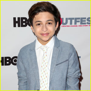 JJ Totah Brings 'Other People' to Outfest 2016