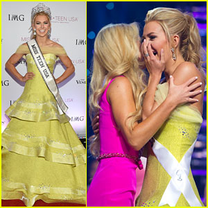 Miss Teen USA 2016 Karlie Hay Apologies For Past Language On Twitter