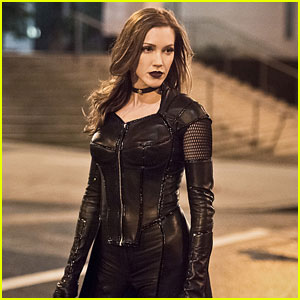 Katie Cassidy Will Be a Series Regular Across All CW Hero Shows