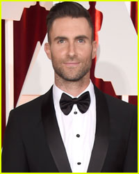 Did Adam Levine Totally Change His Hair?