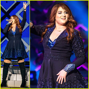 Meghan Trainor To Play Free Concert in Nova Scotia in September