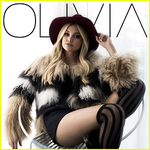 Olivia Holt Drops Debut EP - Listen & Download Now!