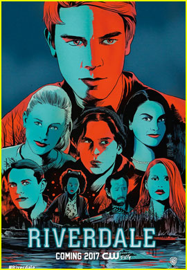 'Riverdale' Gets New Comic-Con Poster!