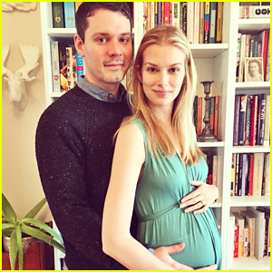Stitchers' Emma Ishta Welcomes First Child with Husband Daniel McCabe