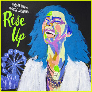 Jasmine Thompson & Thomas Jack Drop Your New Summer Jam, 'Rise Up' - Listen Now!