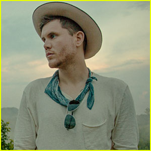 Trent Harmon Debuts First Single & Video For 'There's A Girl' - Watch Now!
