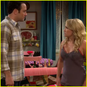 Gabi & Josh Try Out Speed Dating on Tonight's 'Young & Hungry'