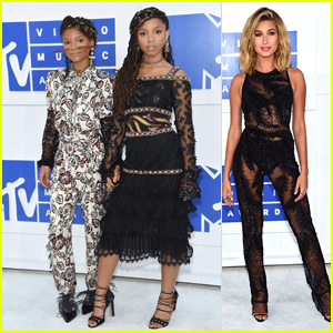 Who Made JJJ's MTV VMAs 2016 Best Dressed List?!