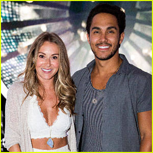 Alexa & Carlos PenaVega Are Having a Baby Boy: Find Out His Name!