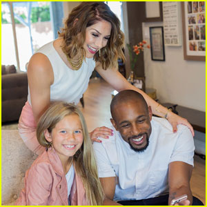 Allison Holker & Stephen 'tWitch' Boss Named Airtime Labs Ambassadors
