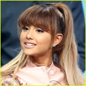 Ariana Grande Won't Have a Solo in 'Hairspray Live!'