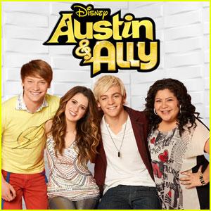 Calum Worthy Looks Back on 'Austin & Ally'