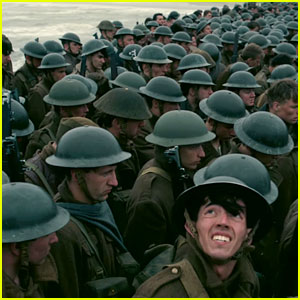 Harry Styles' 'Dunkirk' Movie Gets First Teaser - Watch Now!