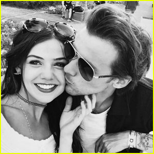 Danielle Campbell Has 'So Much Respect' For Briana Jungwirth