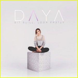 Daya Announces Debut Album 'Sit Still, Look Pretty' & Reveals Artwork