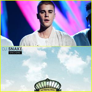 Justin Bieber & DJ Snake: 'Let Me Love You' Stream & Lyrics - LISTEN NOW!